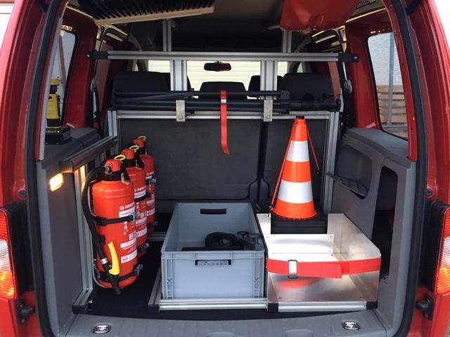 Feuerwehr Janisroda