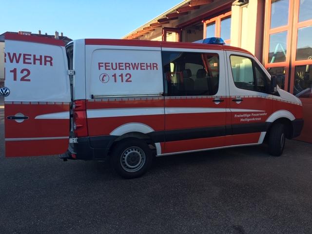 Freiwillige Feuerwehr Heiligenkreuz