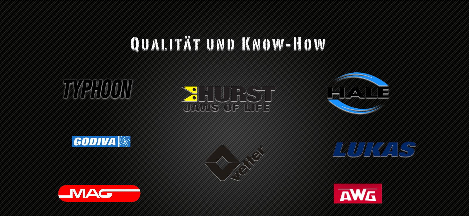 Qualität und know- how
